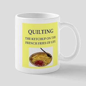 quilting Mug