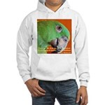 Delbert - Barbara Heidenreich Hooded Sweatshirt