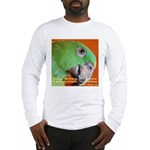 Delbert - Barbara Heidenreich Long Sleeve T-Shirt