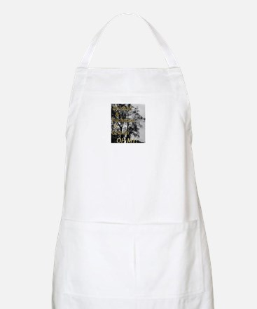 Oh My Grimm Apron
