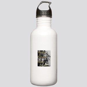 Oh My Grimm Stainless Water Bottle 1.0L