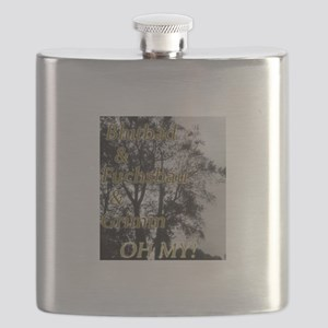 Oh My Grimm Flask