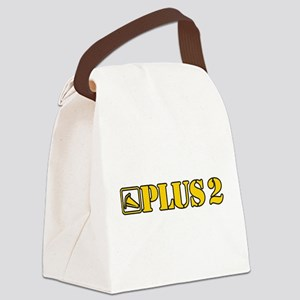 AutoX Plus 2 Canvas Lunch Bag