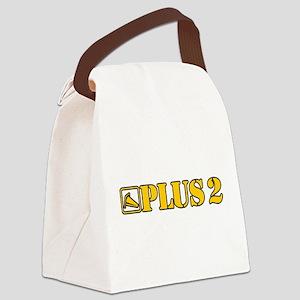 AutoX Plus 2 Canvas Lunch Bag