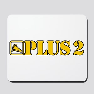 AutoX Plus 2 Mousepad
