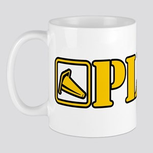 AutoX Plus 2 Mug