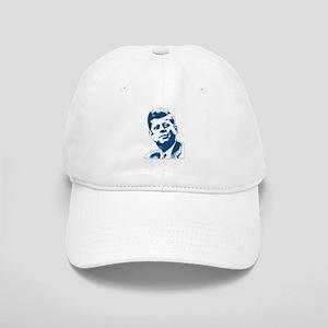 John F Kennedy Tribute Cap