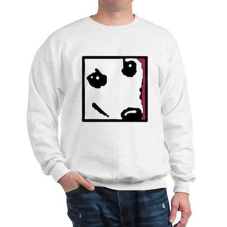 Corgi Face Sweatshirt