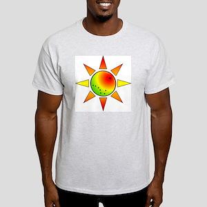 D' Rawtid Ash Grey T-Shirt