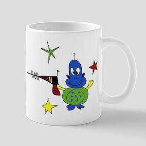 I Surrender Mug