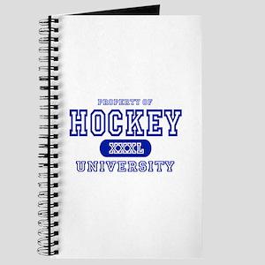 Hockey University Journal