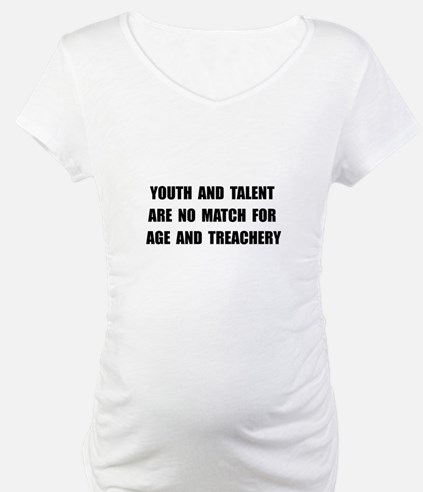 Age Treachery Shirt