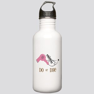 Do Or Dye Stainless Water Bottle 1.0L