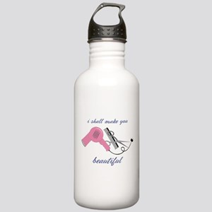 Beautiful Stainless Water Bottle 1.0L