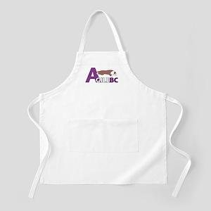 Classic AgileBC Logo Grooming Apron