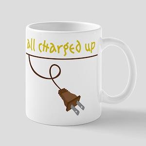 All Charged Up Mug