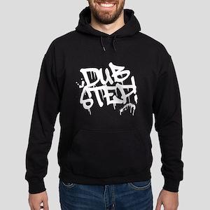 Dubstep Tag Hoodie (dark)