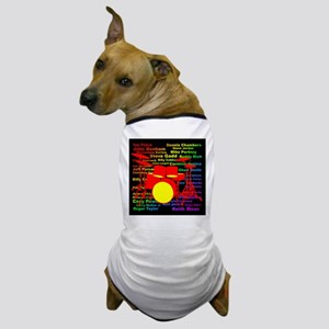 drum and drummer Dog T-Shirt