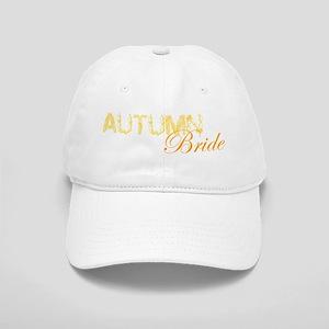 Autumn Bride Cap