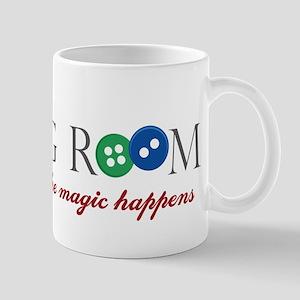 Magic Happens Mug