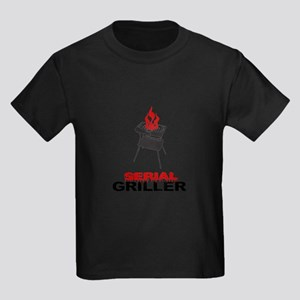 serial griller T-Shirt