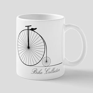 Bike Collector Mug