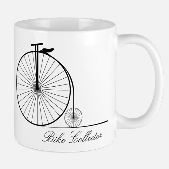 Bike Collector Mug