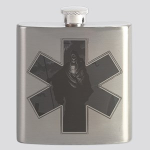 Demon EMS Flask