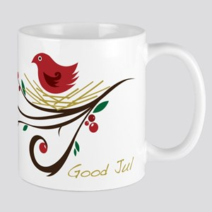 Good Jul Mug