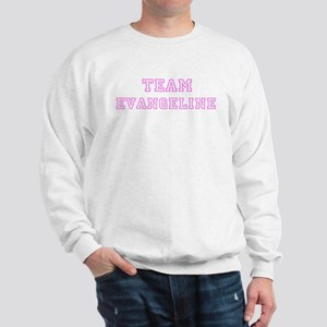 Pink team Evangeline Sweatshirt