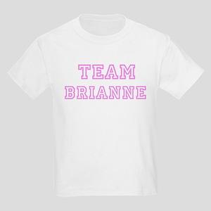 Pink team Brianne Kids T-Shirt