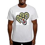 Ghost Ash Grey T-Shirt