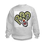 Ghost Kids Sweatshirt