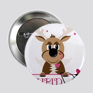 """Cupid 2.25"""" Button"""