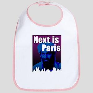 Next is Paris Bib
