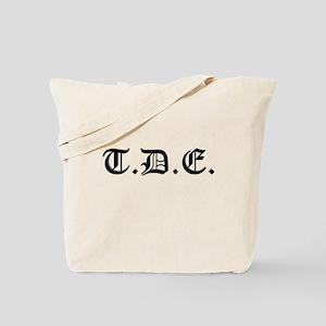 TDE Tote Bag