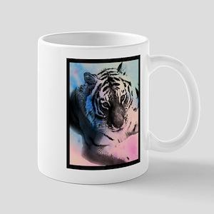 Pastel Tiger Mug