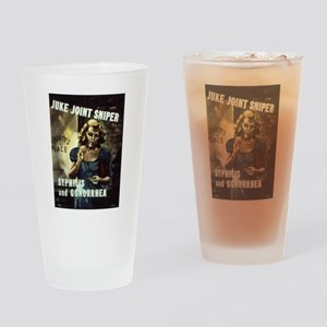 22 Drinking Glass