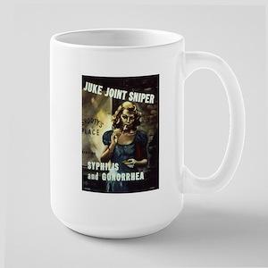 22 Large Mug