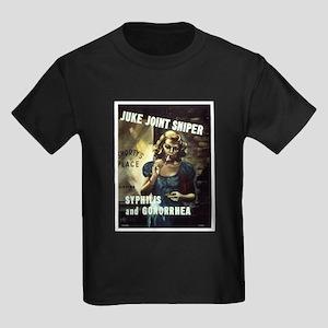 22 Kids Dark T-Shirt