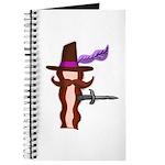 Baconeteer Journal