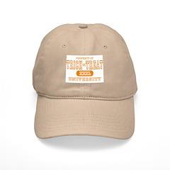 Trick or Treat University Baseball Cap