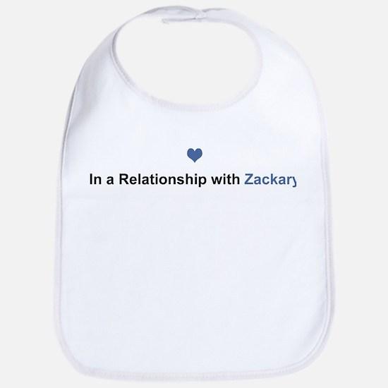 Zackary Relationship Bib