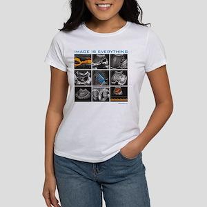 General ultrasound images Women's T-Shirt
