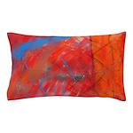 Crazy Vibrance Pillow Case