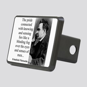 The Pride Connected With Knowing - Nietzsche Hitch