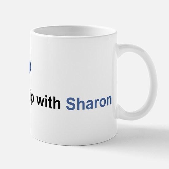 Sharon Relationship Mug