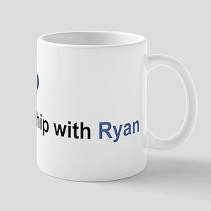 Ryan Relationship Mug