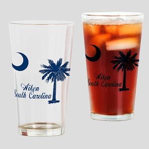 Aiken 1 Drinking Glass
