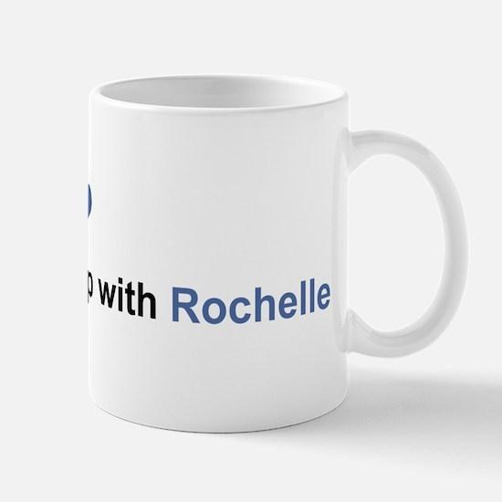 Rochelle Relationship Mug